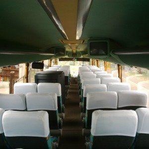 bus tours, rental bus, hire a bus, KwaZulu-Natal